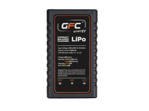 GFC Energy LiPo smartcharger