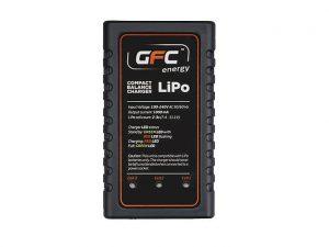 GFC Energy LiPo smartcharger