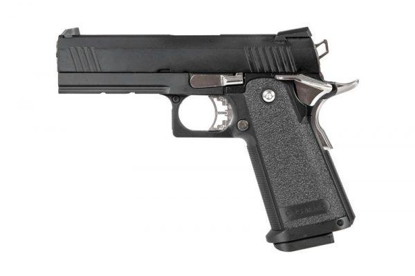 Airsoft пистолет