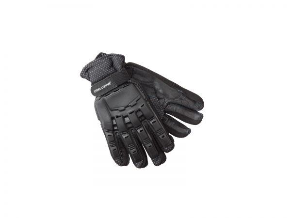 Ръкавици с броня