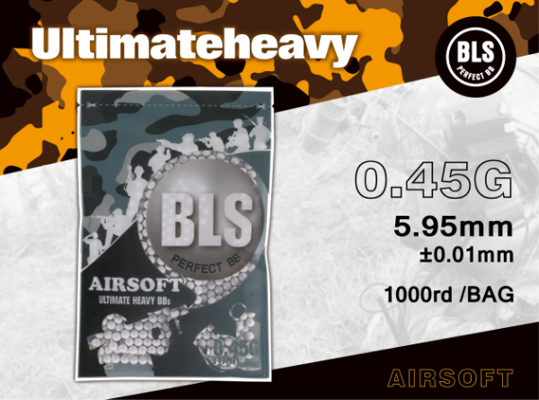 BLS 0,45G 1000s PACK