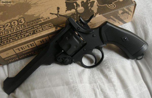 Well Revolver