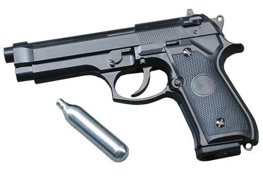STTi M92F